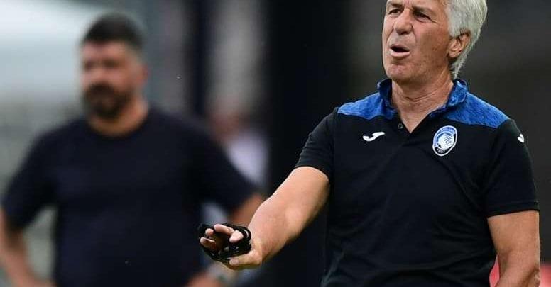 LDC/PSG – Atalanta : Gian Piero Gasperini, « on se prépare  »