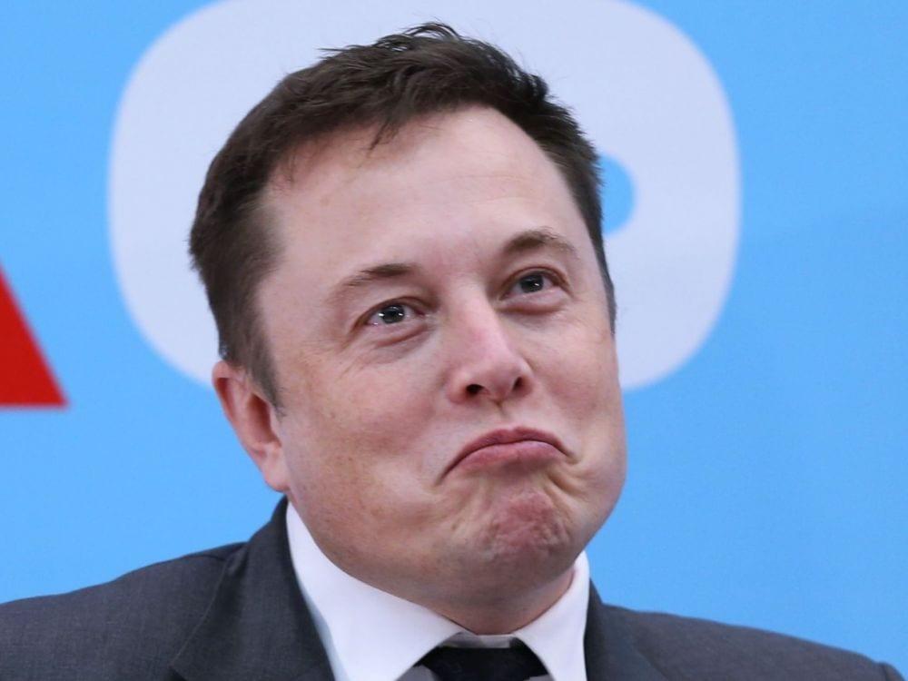 L'Egypte réagit à la déclaration de Elon Musk au sujet des pyramides