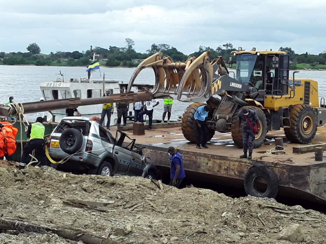 Gabon : Un proviseur meurt dans un grand fleuve