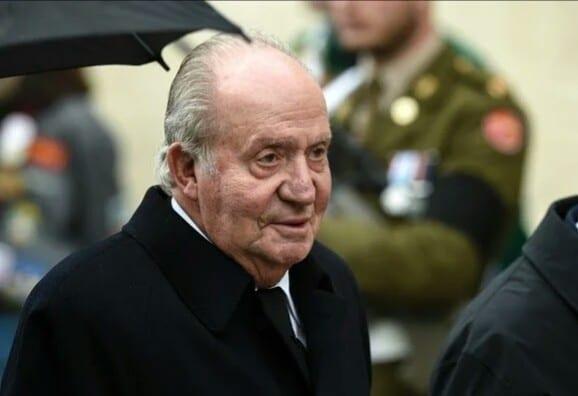 L'ancien roi d'Espagne Juan Carlos soupçonné de corruption, il fuit