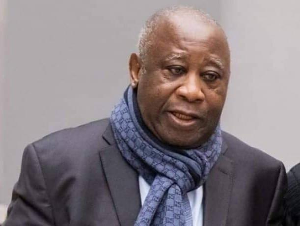 La probable candidature de Laurent Gbagbo sérieusement compromise