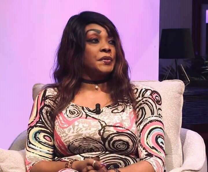 Le message de Tina Glamour aux artistes ivoiriens