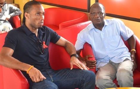 Le père de Drogba prévient : « Il va se retirer si la Côte d'Ivoire refuse de… »
