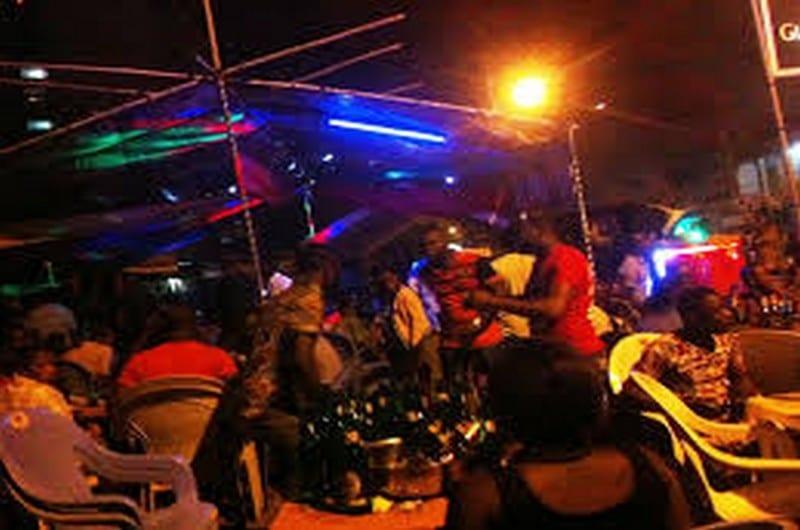 Togo : un propriétaire de bar écope d'une amende de 200 000 F CFA