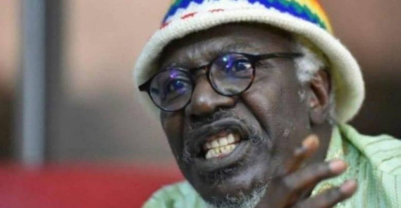 Côte d'Ivoire / Libération des prisonniers politiques : Alpha Bondy hausse le ton !