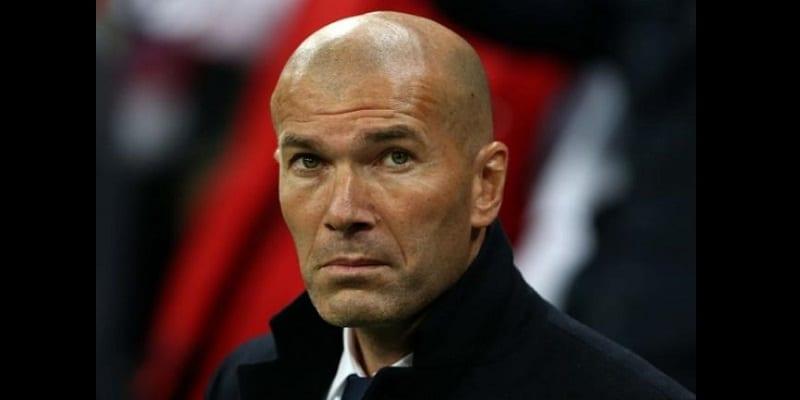 Ligue des champions: Real Madrid-Manchester City, Coup dur pour Zidane