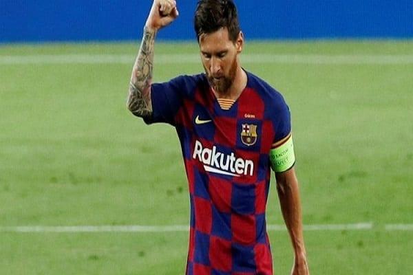 Lionel Messi : voici les clubs qu'il pourrait rejoindre s'il quitte le Barça