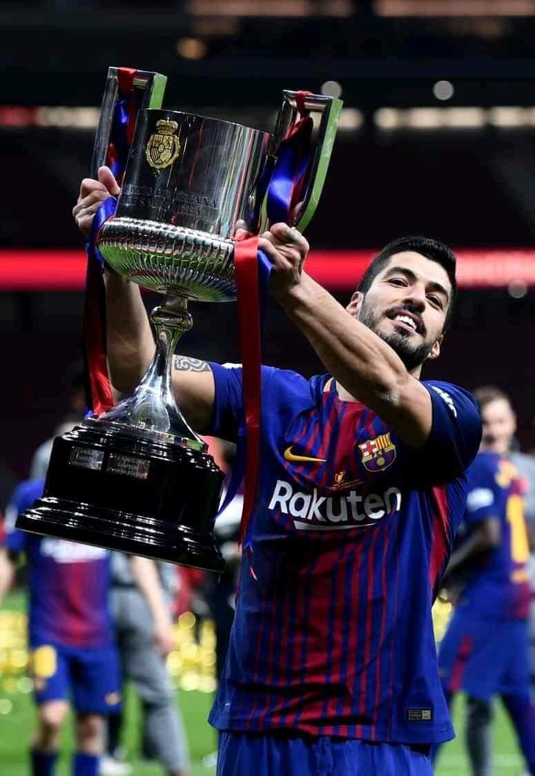FC Barcelone : Après Messi, le départ de Luis Suarez se précise