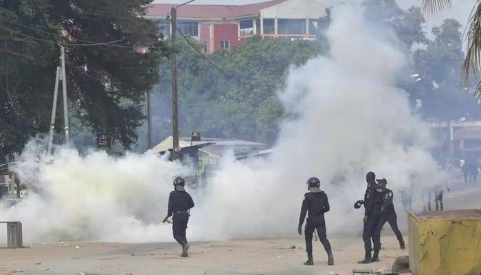 Manifestations contre le 3è mandat de Ouattara : des femmes pro-Soro arrêtées…Guillaume Soro réagit!