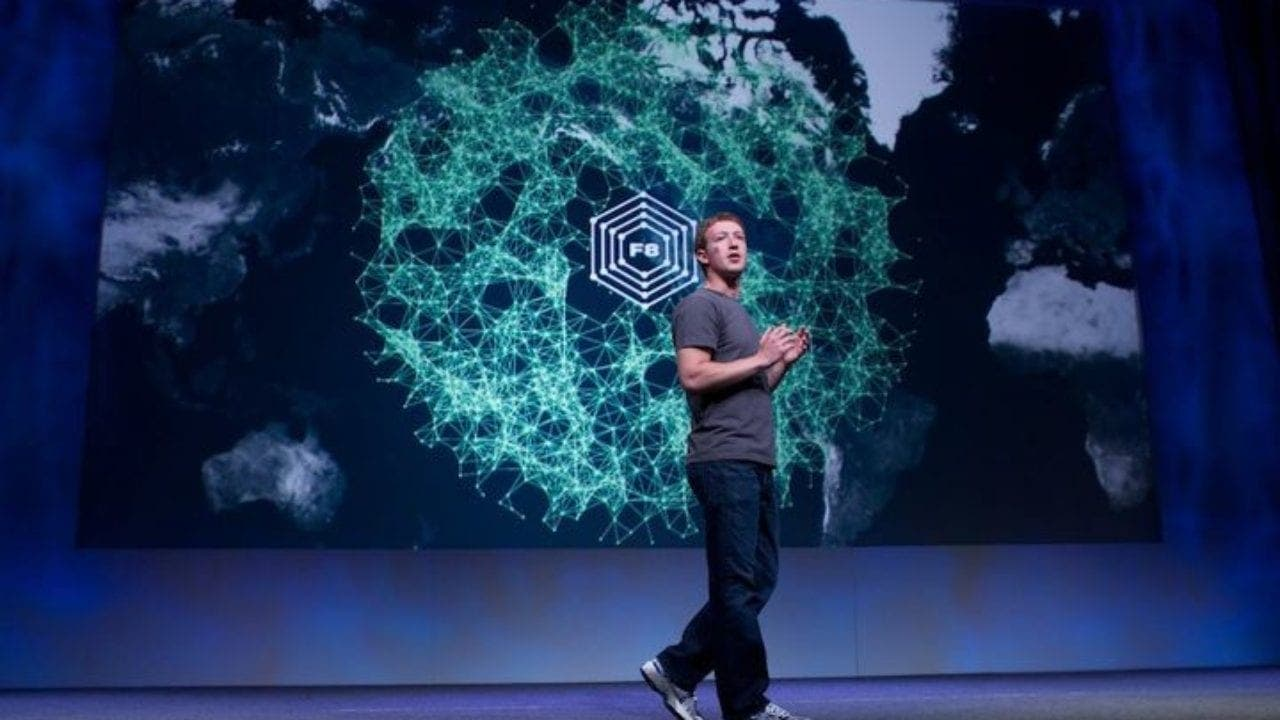 Mark Zuckerberg avoue avoir copié ses concurrents