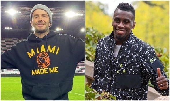 Mercato : Blaise Matuidi quitte la Juventus et rejoint David Beckham