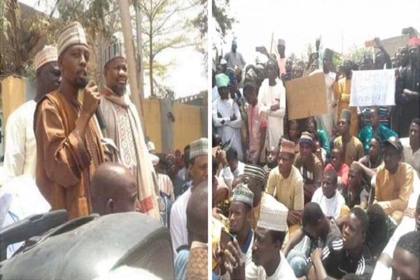 Nigeria : un chanteur de 22 ans condamné à mort pour blasphème contre le prophète Mahomet