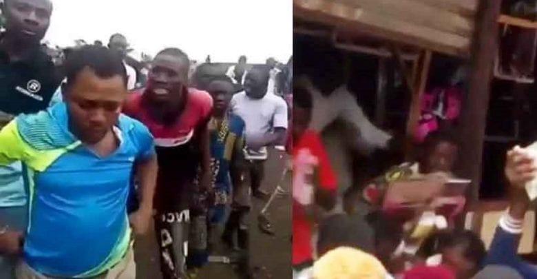 Nigeria: un commerçant arrêté pour avoir consommé des excréments humains avec du pain (VIDÉO)