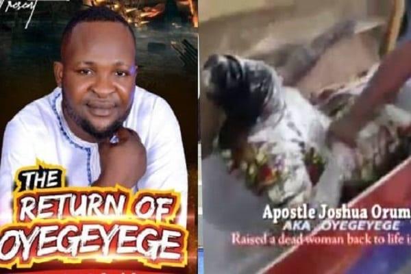 Nigeria : un pasteur aurait ressuscité un mort (vidéo)