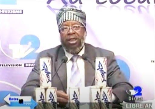 Togo : l'imam Malam Ousman Bodi décédé