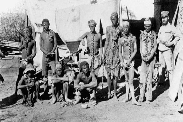L'Occident a détruit la civilisation africaine par le colonialisme