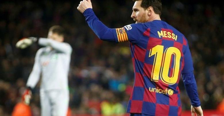 L'Offre XXL de Manchester City au Barça pour Leo Messi