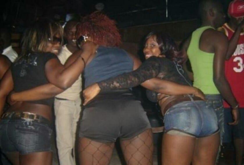 Ouganda : Des prostituées ont organisé une journée porte ouverte