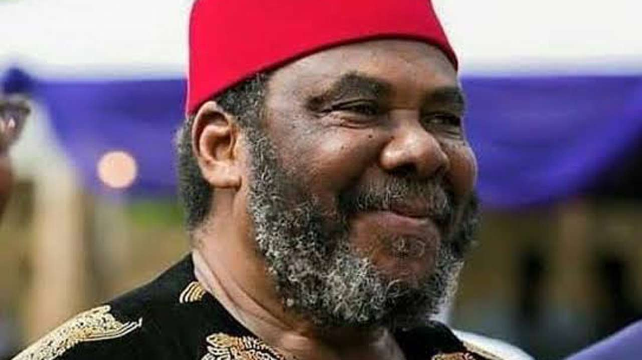 Nigéria : Qui est réellement Pete Edochie ?