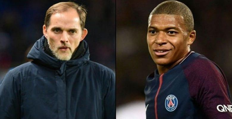 PSG : Thomas Tuchel critiqué, Kylian Mbappé monte au créneau