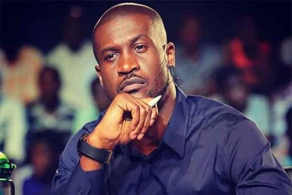 Peter Okoye : « je gagne plus d'argent depuis que je me suis séparé de mon frère »
