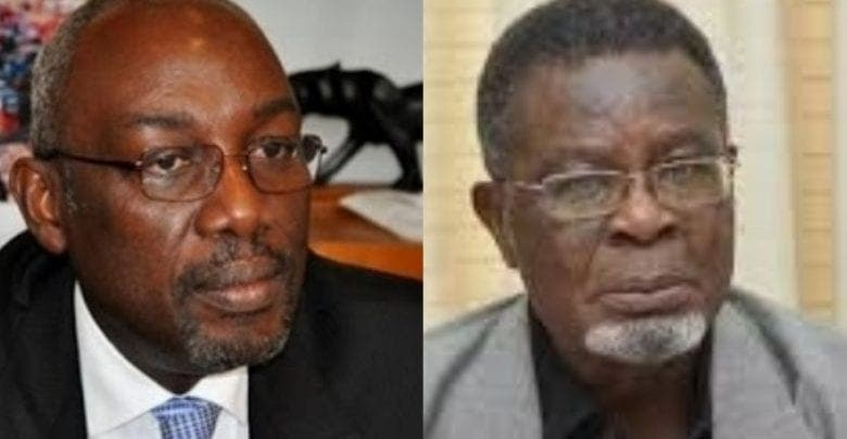 Présidence de la FIF : Sidy Diallo suspend la Commission Électorale de la FIF !