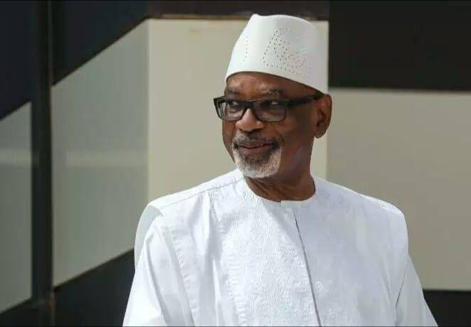 Qui est en réalité Ibrahim Boubacar Keita, désormais ancien président du Mali?
