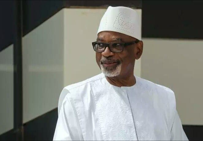 Mali : Ibrahim Boubacar Keïta a quitté Bamako