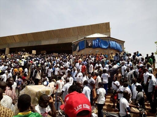 Burkina Faso : Un rassemblement des pro-Blaise Compaoré interdit