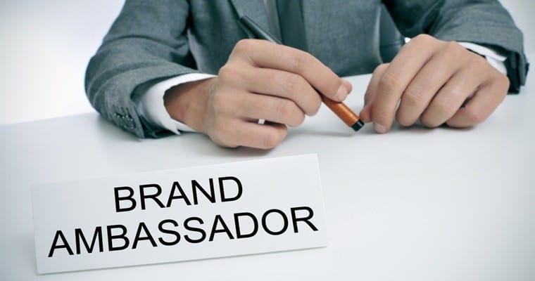Recrutement Pour Brands Ambassador