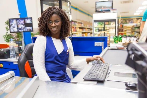 Recrutement De Caissiers de supermarché