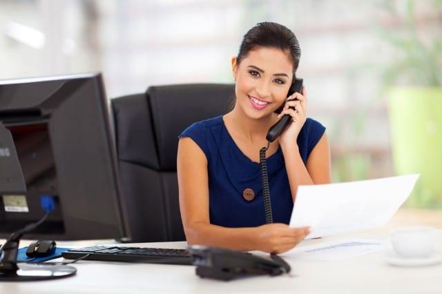 Recrutement Pour Secrétaires Administrative