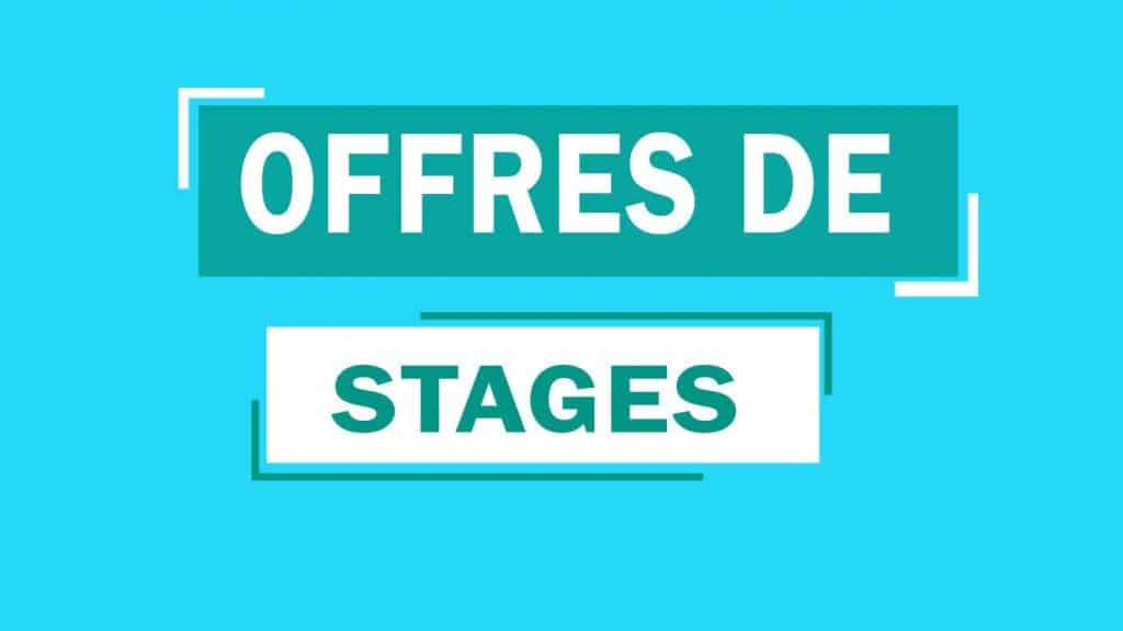 Recrutement Pour Stagiaires Finance