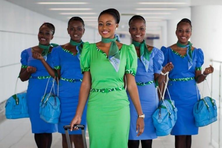 Recrutement de 16 hôtesses Chez Green Bus