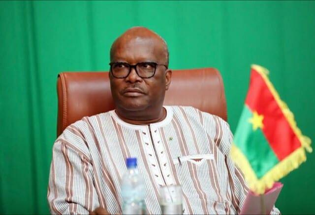 Burkina Faso : Roch Kaboré envisage le retour de Blaise Compaoré, s'il est réélu
