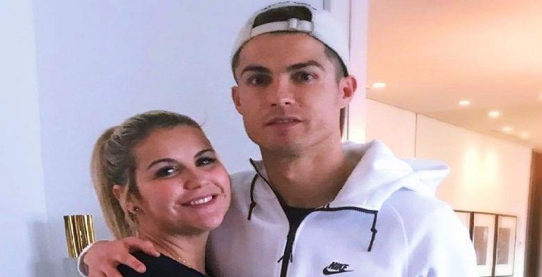 Ronaldo : la réaction de sa soeur après l'élimination de la Juventus