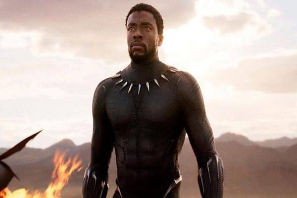 Sept choses que vous ne saviez (peut-être) pas sur Chadwick Boseman