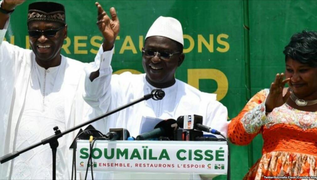 Soumaïla Cissé : la Croix rouge donne de ses nouvelles