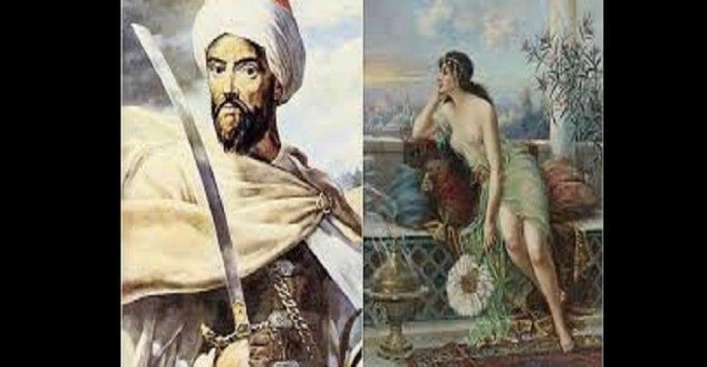 Sultan Ismail Ibn Sharif: le dirigeant marocain avec plus de 888 enfants