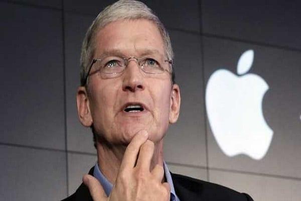Tim Cook : le PDG d'Apple, devient officiellement milliardaire