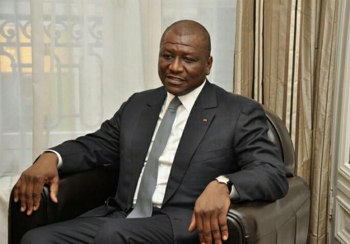 Voici le CV complet du ministre ivoirien Hamed Bakayoko