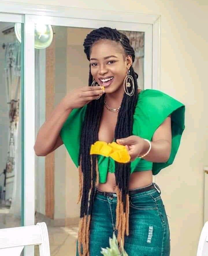 Aïda Yombo, Miss Togo 2019 prête à jouer les prolongations au delà de son mandat