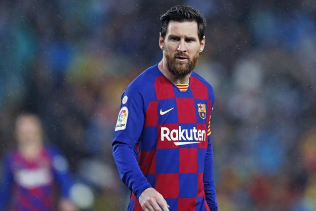 Lionel Messi veut quitter le FC Barcelone sur-le-champ