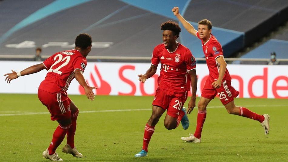 PSG-Bayern (0-1) : Paris laisse échapper son rêve européen et s'est fait succer