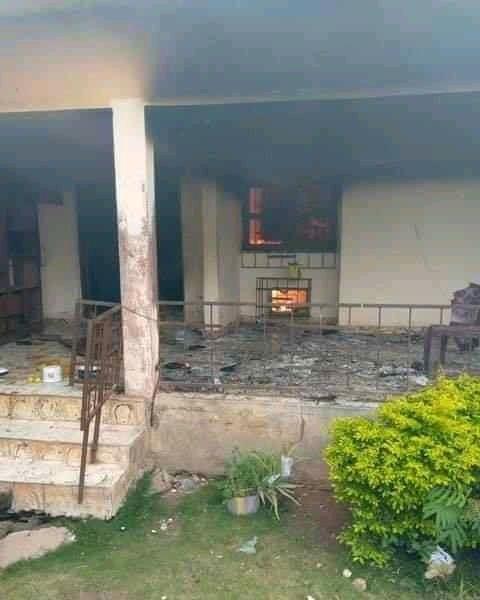Côte d'Ivoire : Un bébé de 2 ans incendie toute une maison