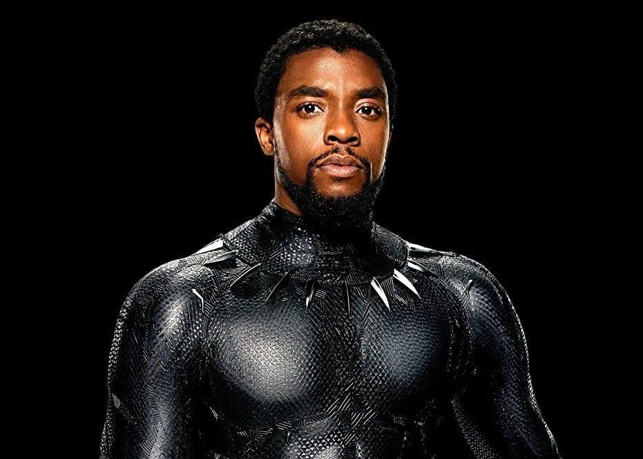 Qui pour remplacer Chadwick Boseman dans un éventuel Black Panther 2 ?