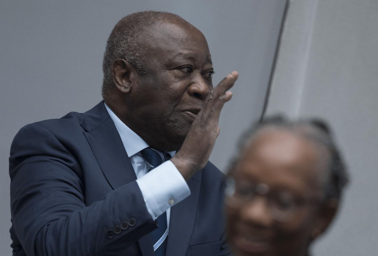 Laurent Gbagbo: Ses partisans résolus à déposer sa candidature