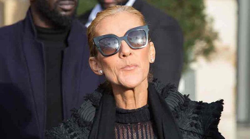 Est-ce que Céline Dion est enceinte ?