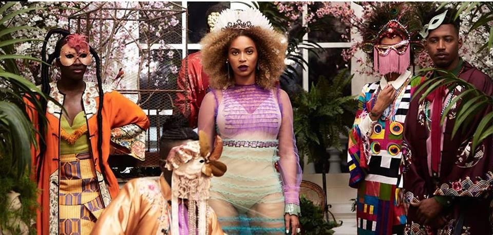 Découvrez les secrets du succès de l'artiste Beyoncé