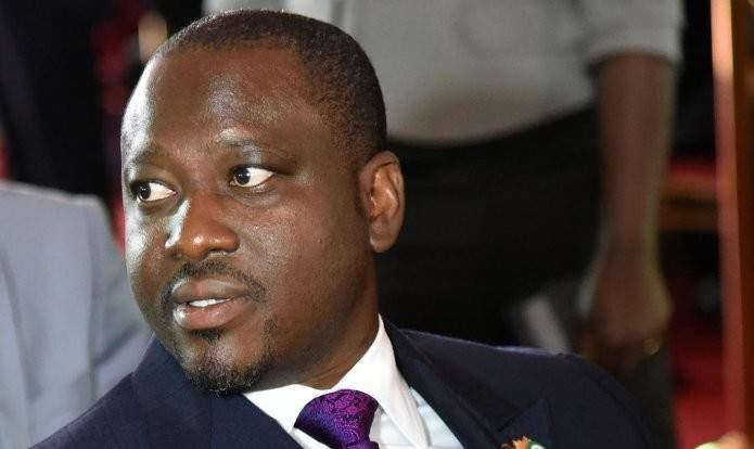Guillaume Soro à Alassane Ouattara:«Allez vous reposer»